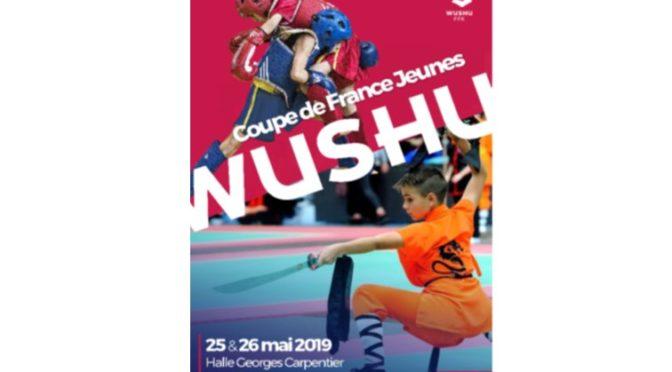 Coupe de France Jeunes-25 mai